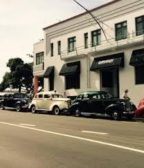 deco vintage car tours