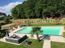 Plan De Maison Antillaise Domaine De Beauvoir Léognan Self Catering Villa With Garden