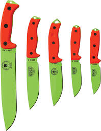 esee kitchen knives esee knives randall s adventure and esee special