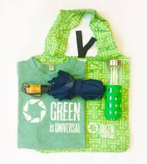 Free Green Green Is Universal One Small Act