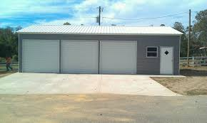 three car garage southern garage packages