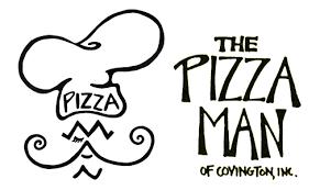 pizza man covington la mandeville la