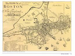 Paul Revere House Floor Plan by Paul Revere House Plan Free Here
