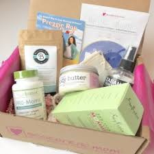 Pregnancy Gift Basket The Best Pregnancy Gift U2013 A Pregnancy Subscription Box
