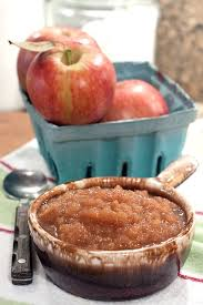 Ina Garten Slow Cooker Spiced Applesauce In The Slow Cooker Never Enough Thyme