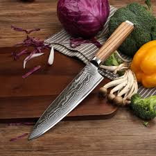 Wooden Handle Kitchen Knives by Ae01 Alicdn Com Kf Htb1czvjx Wkl1jjszfgq6z6avxaq S