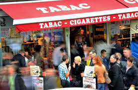 nombre de bureau de tabac en compte nickel soixante buralistes sont devenus banquiers libération