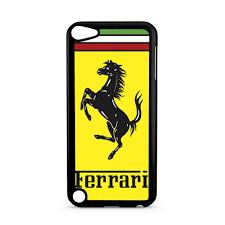 ferrari horse logo ferrari logo ipod touch 5 case u2014 case persona