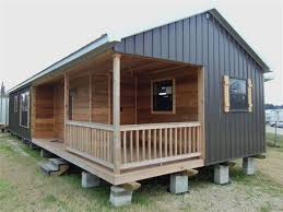 14x28 prebuilt cabin ready to set on your lot acreage with heat