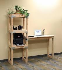 Diy Simple Desk Desk Simple Diy Desk