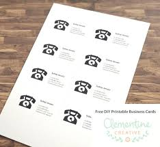 amazing change of address business cards card printing postcard