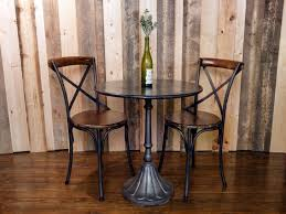 Door Dining Room Table Indoor Bistro Table Sets Door Emejing Kitchen Images Decorating