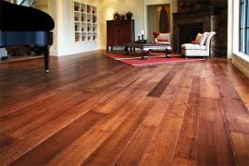 impressive contemporary wood floors design with oaks butter rum