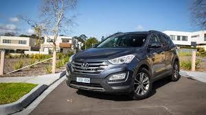 2012 hyundai santa fe recalls 2012 16 hyundai santa fe recalled for bonnet fix 30 000 vehicles