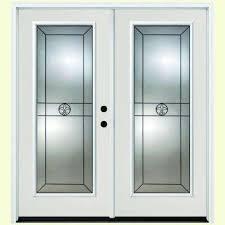 Inswing Patio Door 48 X 80 Left Inswing Patio Doors Exterior Doors The