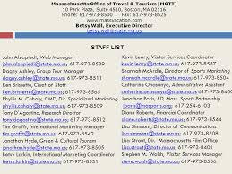 Massachusetts Travel List images Massachusetts office of travel tourism ppt download jpg