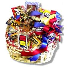 themed basket gift baskets gift baskets blockbuster gift