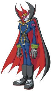 Digimon Halloween Costume Myotismon Adventure Digimonwiki Fandom Powered Wikia
