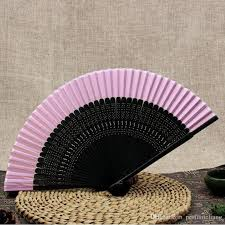 fans for weddings traditional craft silk fabric fan decorative fans for