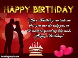the 25 best birthday wishes for lover ideas on