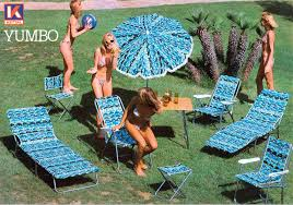 Fun Outdoor Furniture Triconfort Kettal 50 Years Of Outdoor Furniture