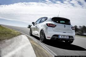 updated renault clio r s trophy arrives with 162kw 280nm