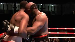 ufc kimbo slice vs tay bledsoe 2nd boxing match youtube