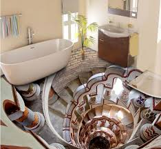 3d bathroom flooring 2015 best sells 3d ceramic floor wall tile 3d bathroom ceramic