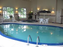 Indoor Pool Swimming Pool Fascinating Indoor Small Pool Combined With Bright