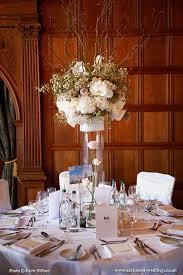 Large Vase With Twigs Large Cylinder Vase Exclusively Weddings