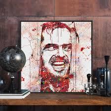 halloween art prints horror art prints reviews online shopping horror art prints