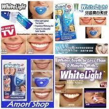 Berapa Pemutih Gigi Whitelight jual whitelight pemutih gigi termurah white light pemutih