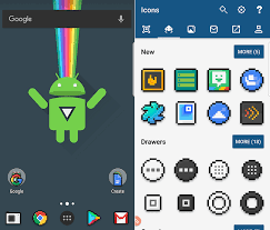 android icon pack top ten icon packs for android customization heaven androidpit