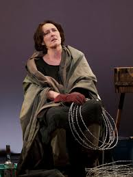 Fiona Shaw Nude - the testament of mary theater review pret a reporter