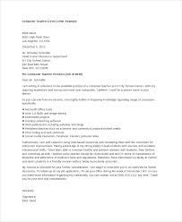 Example Of Cover Page For Resume by Teacher Cover Letter Example 9 Free Word Pdf Documents