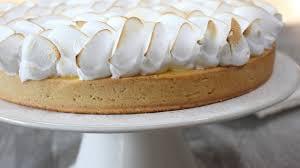 tarte au citron meringuée hervé cuisine tarte au citron meringuée facile easy lemon meringue pie