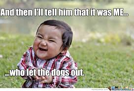 Who Let The Dogs Out Meme - who let the dogs out by jas malik 7 meme center