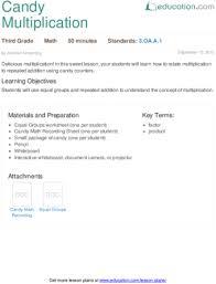 lesson plans for math education com
