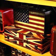 flag decorations for home flag decorations for home s rustic american flag home decor