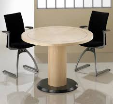 Circular Boardroom Table Fulcrum Circular Meeting Table Office Furniture Systems