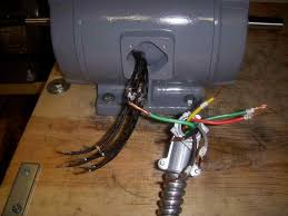 220v 3 2 speed motor wiring leads correct order