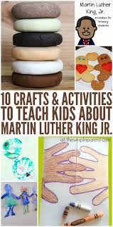 martin luther king day activities for fun ways to learn