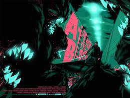 glow in the dark poster john boyega glows in the dark in new attack the block poster