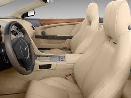 aston martin suv interior image 2009 aston martin db9 2 door volante auto front seats size