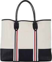 nautical bag thom browne bag where to buy how to wear