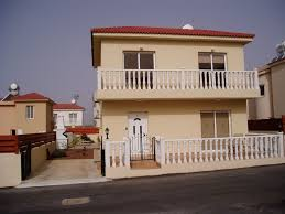 fantastic 2 bedroom villa 5 minutes walk from nissi 76646