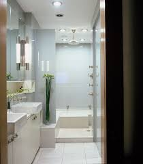 Loft Bathroom Ideas by Decoration Ideas Contemporary Small Bathroom Decorating Interior