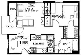 two bedroom floor plans house putnamsquare apartments