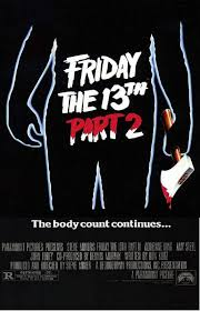 friday the 13th part 2 halloween wiki fandom powered by wikia