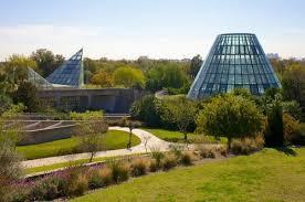 Garden Botanical San Antonio Botanical Garden Museum Month